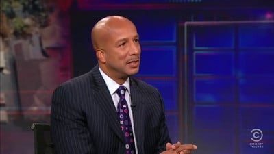 The Daily Show with Trevor Noah Season 16 :Episode 79  Ray Nagin