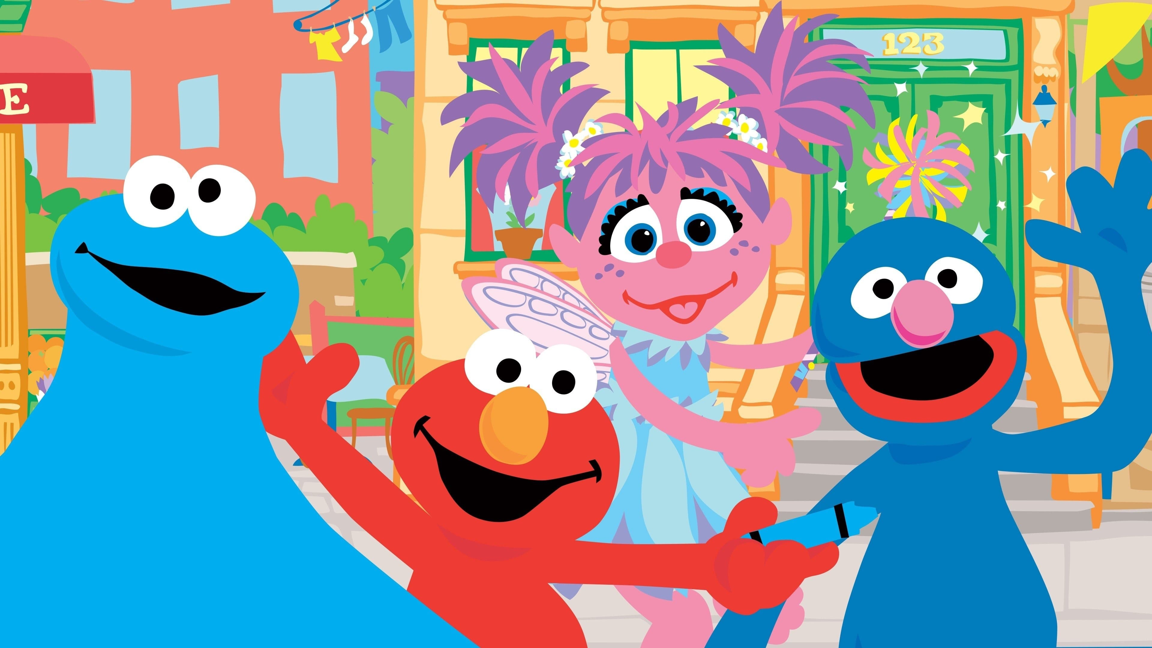 Sesame Street - Season 40