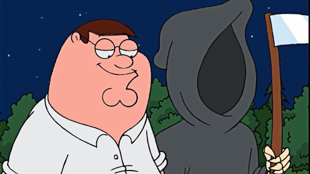 Family Guy - Season 3 Episode 6 : Death Lives