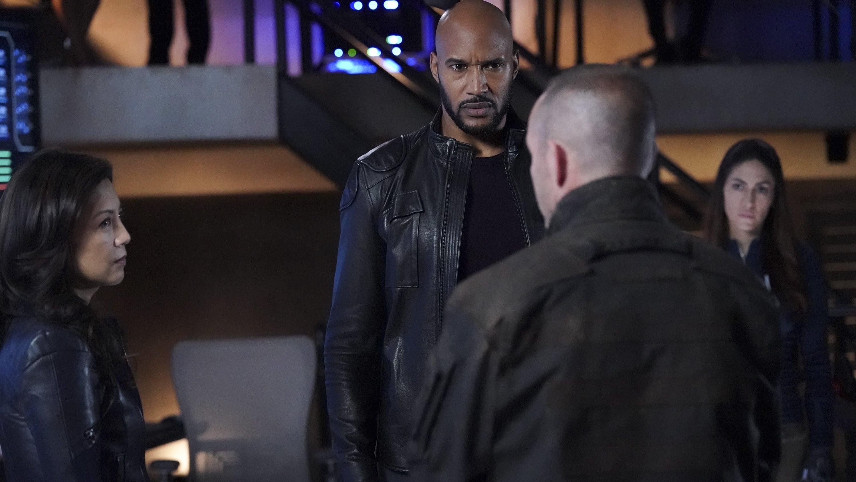Marvel's Agents of S.H.I.E.L.D. Season 6 :Episode 7  Toldja
