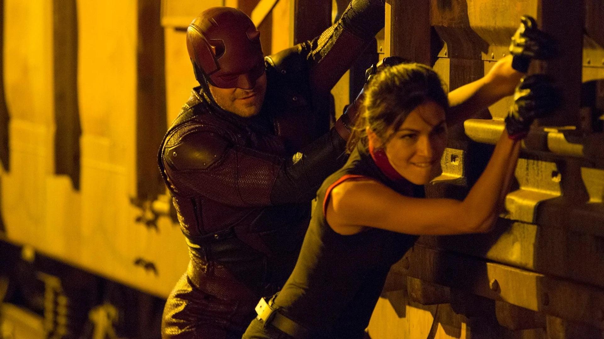 Marvel's Daredevil Season 2 :Episode 7  Semper Fidelis