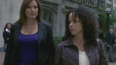 Law & Order: Special Victims Unit - Season 11 Episode 5 : Hardwired