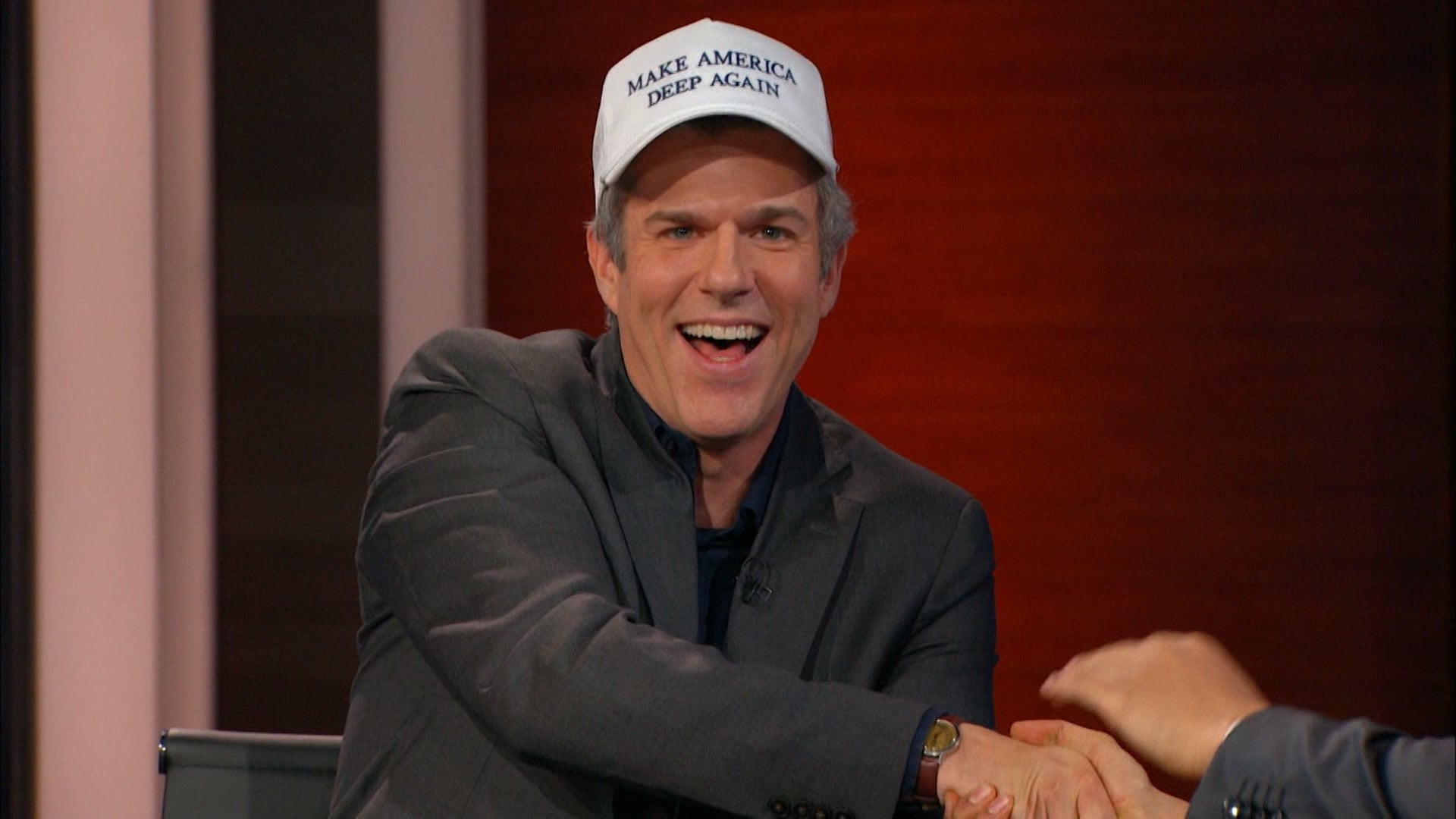 The Daily Show with Trevor Noah Season 21 :Episode 27  David Rees