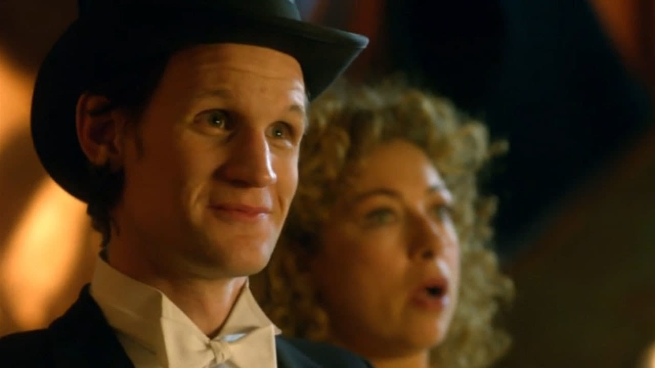 Doctor Who - Season 0 Episode 54 : Night and the Doctor: Last Night