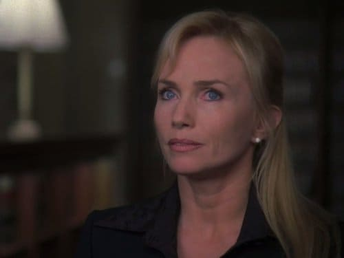 Law & Order: Special Victims Unit - Season 7 Episode 15 : Manipulated