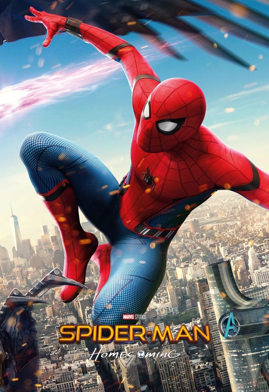 Keaton Jones Photos >> Spider-Man: Homecoming Streaming Film ITA