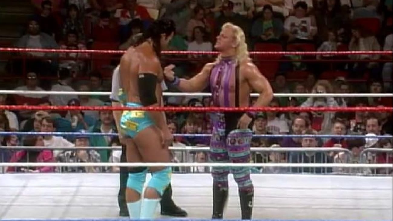 WWE Raw Season 2 :Episode 15  RAW 60