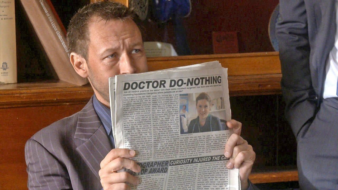 Doctors Season 16 :Episode 173  Scoff