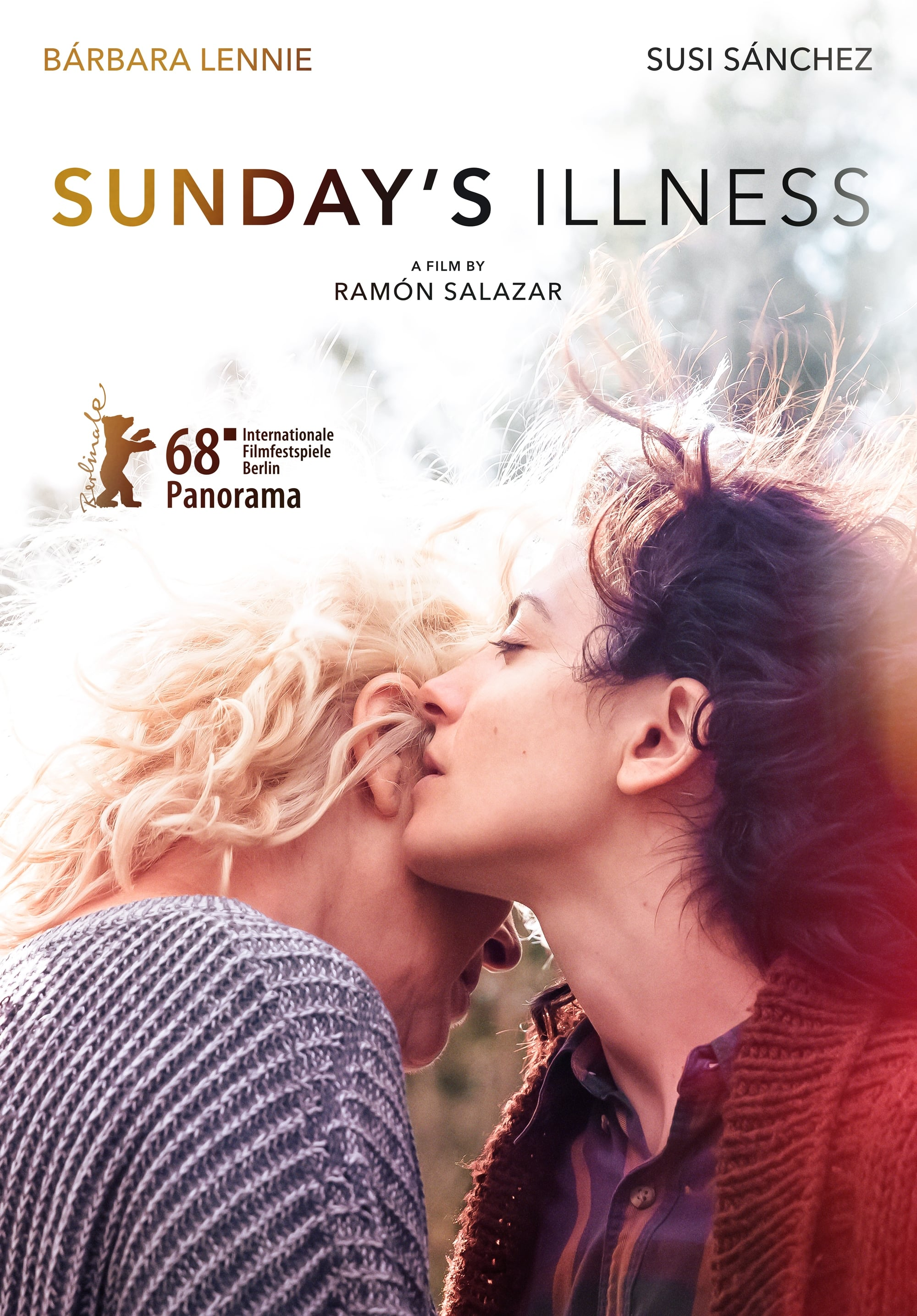 Sunday's Illness affiche