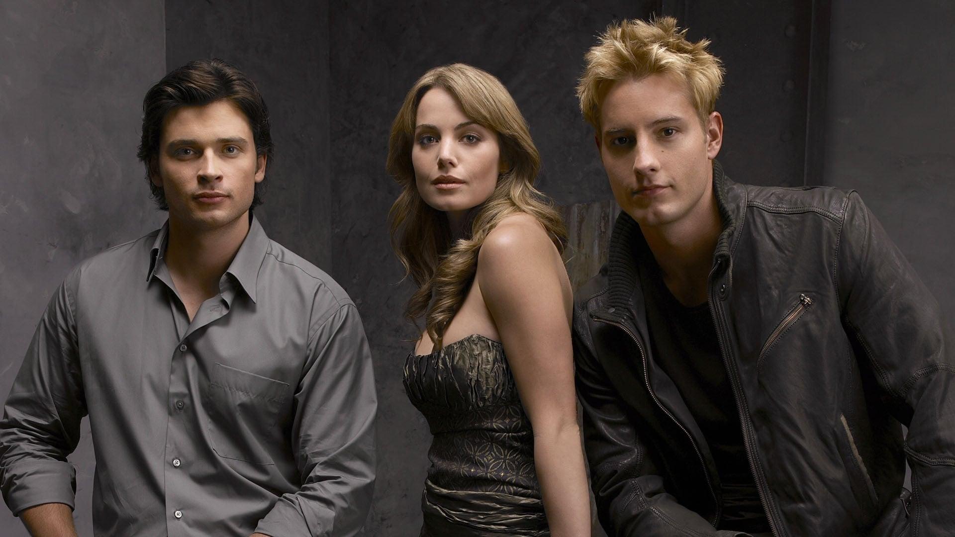 Smallville - Season 10 Episode 3 Supergirl