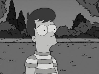 The Simpsons Season 18 :Episode 13  Springfield Up