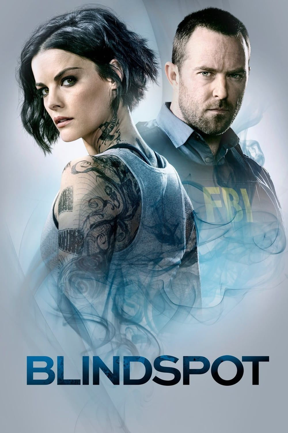 Blindspot 4ª Temporada (2018) Torrent - WEB-DL 720p e 1080p Dublado / Dual Áudio e Legendado Download