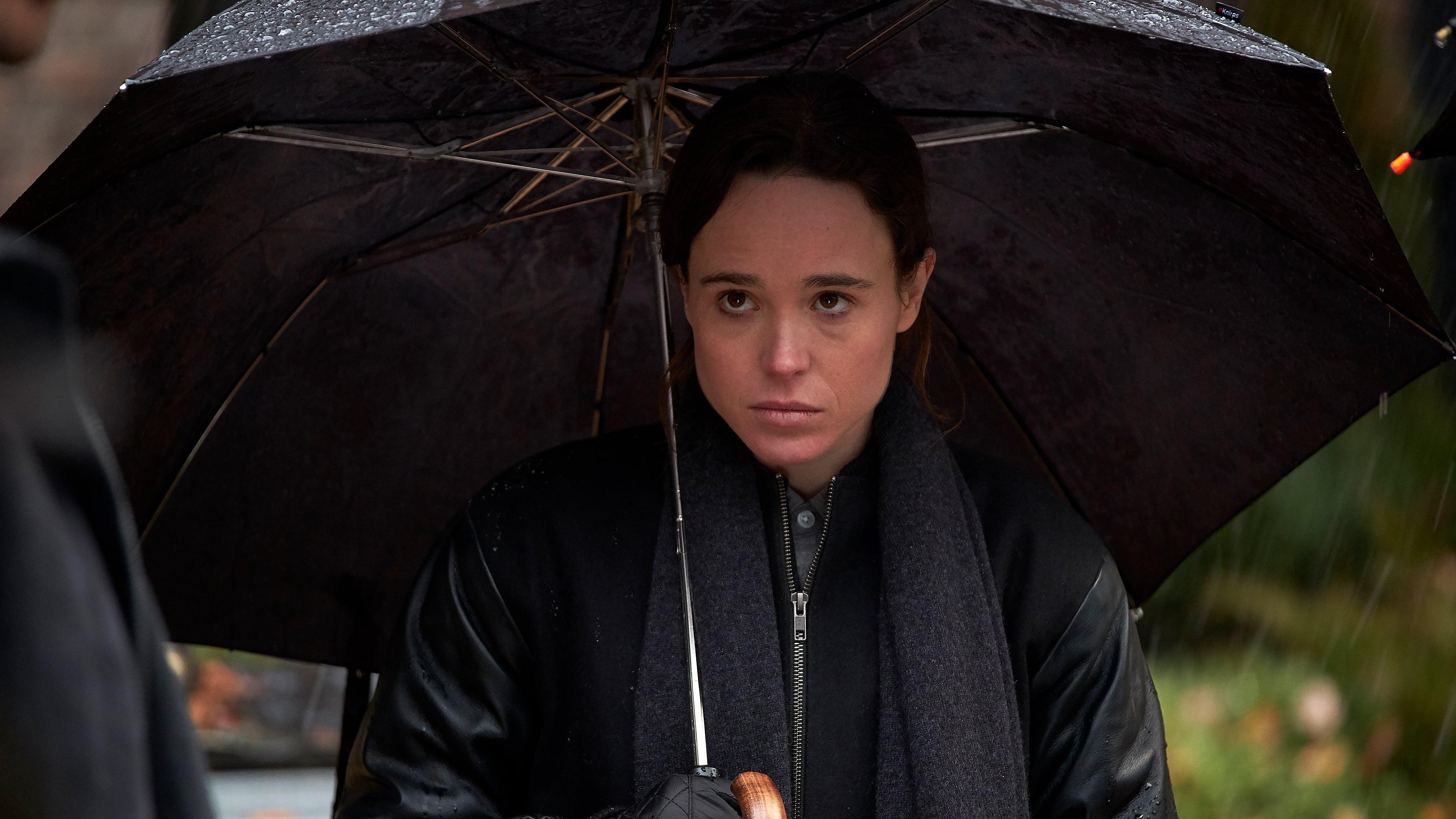 The Umbrella Academy -