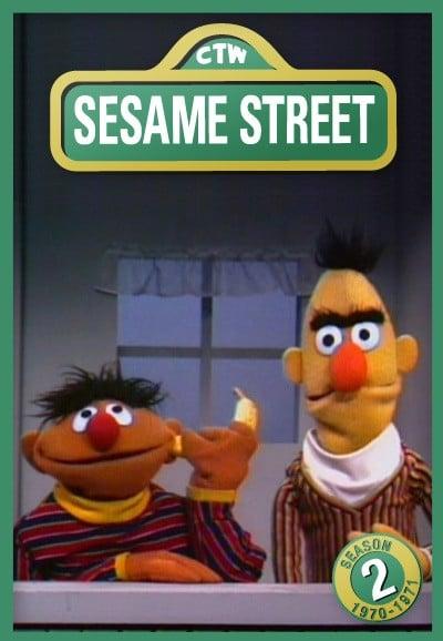 Sesame Street Season 2