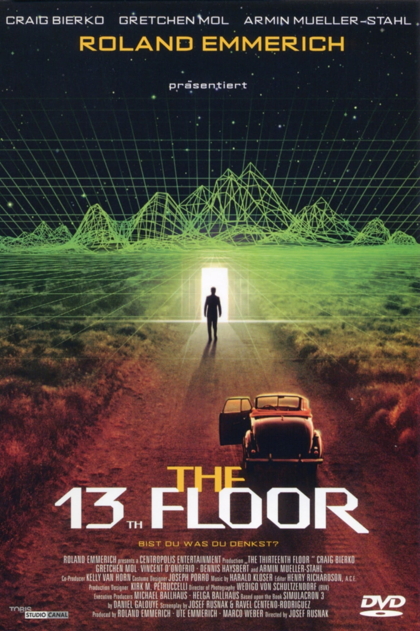 The 13th floor 1988 watch free primewire movies online for 13th floor the movie