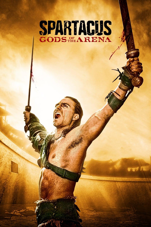 Кадры из фильма боги арены серия 1