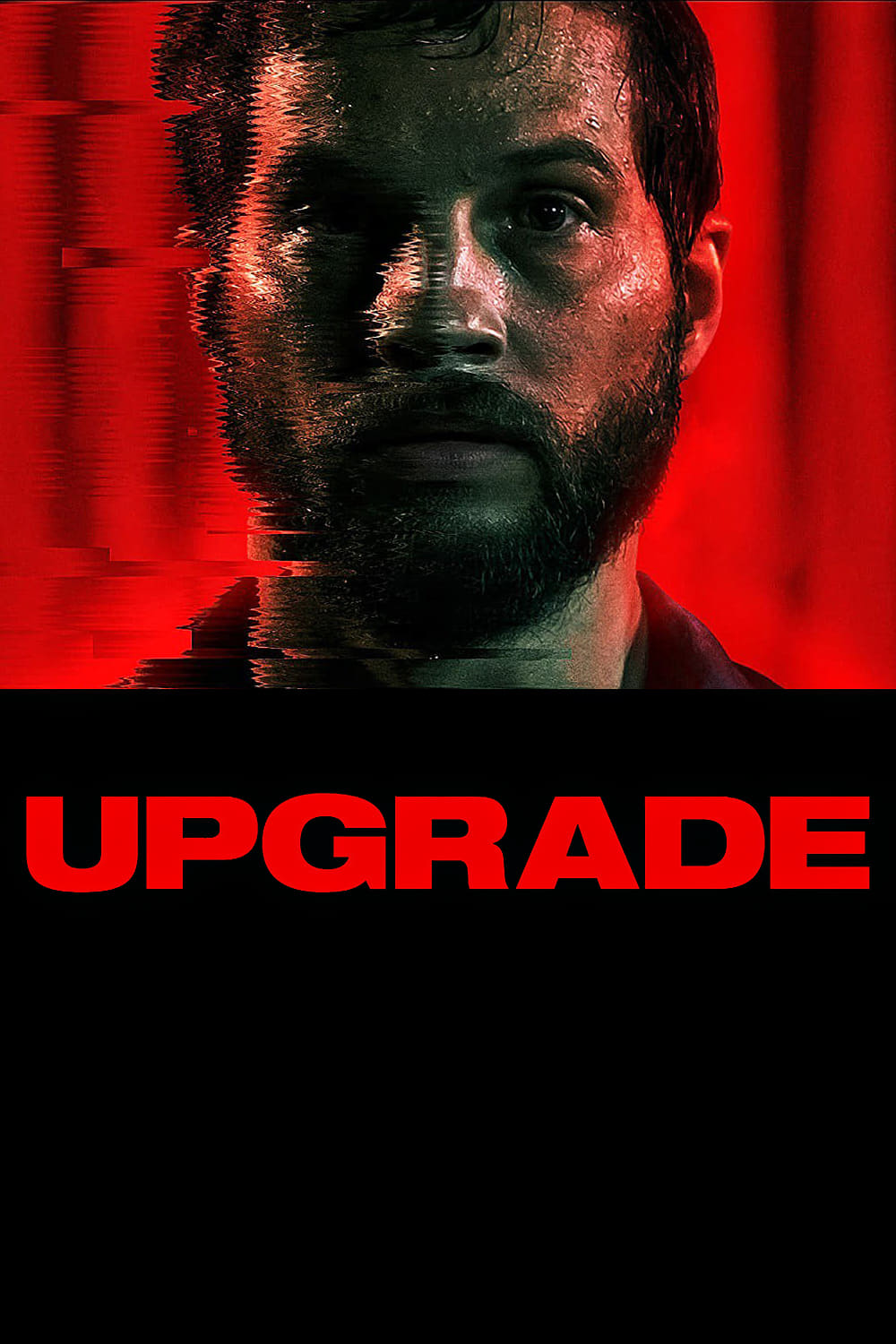 Upgrade Maquina Asesina (2018) LATINO