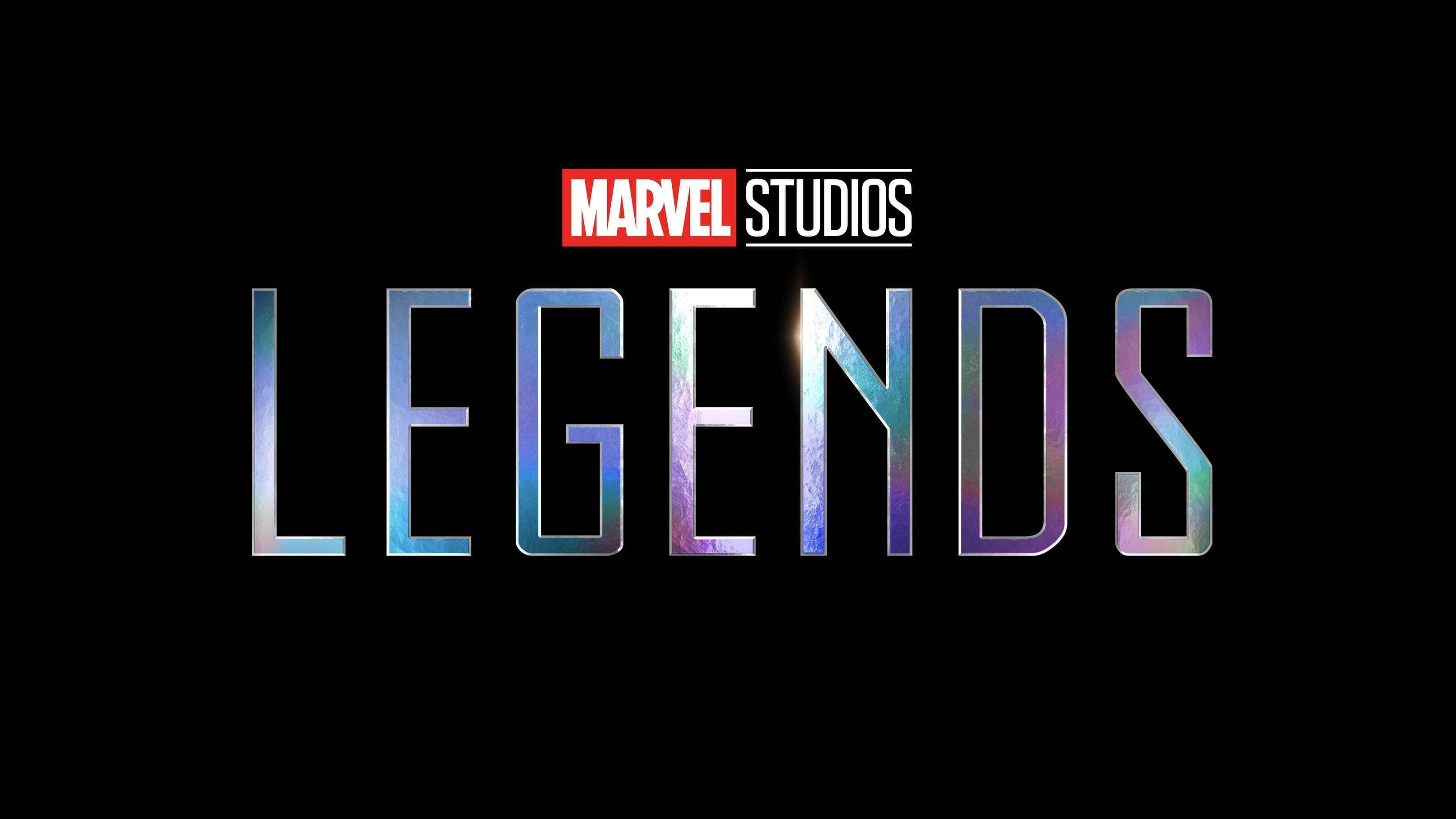 Marvel Studios: Legends - Season 1