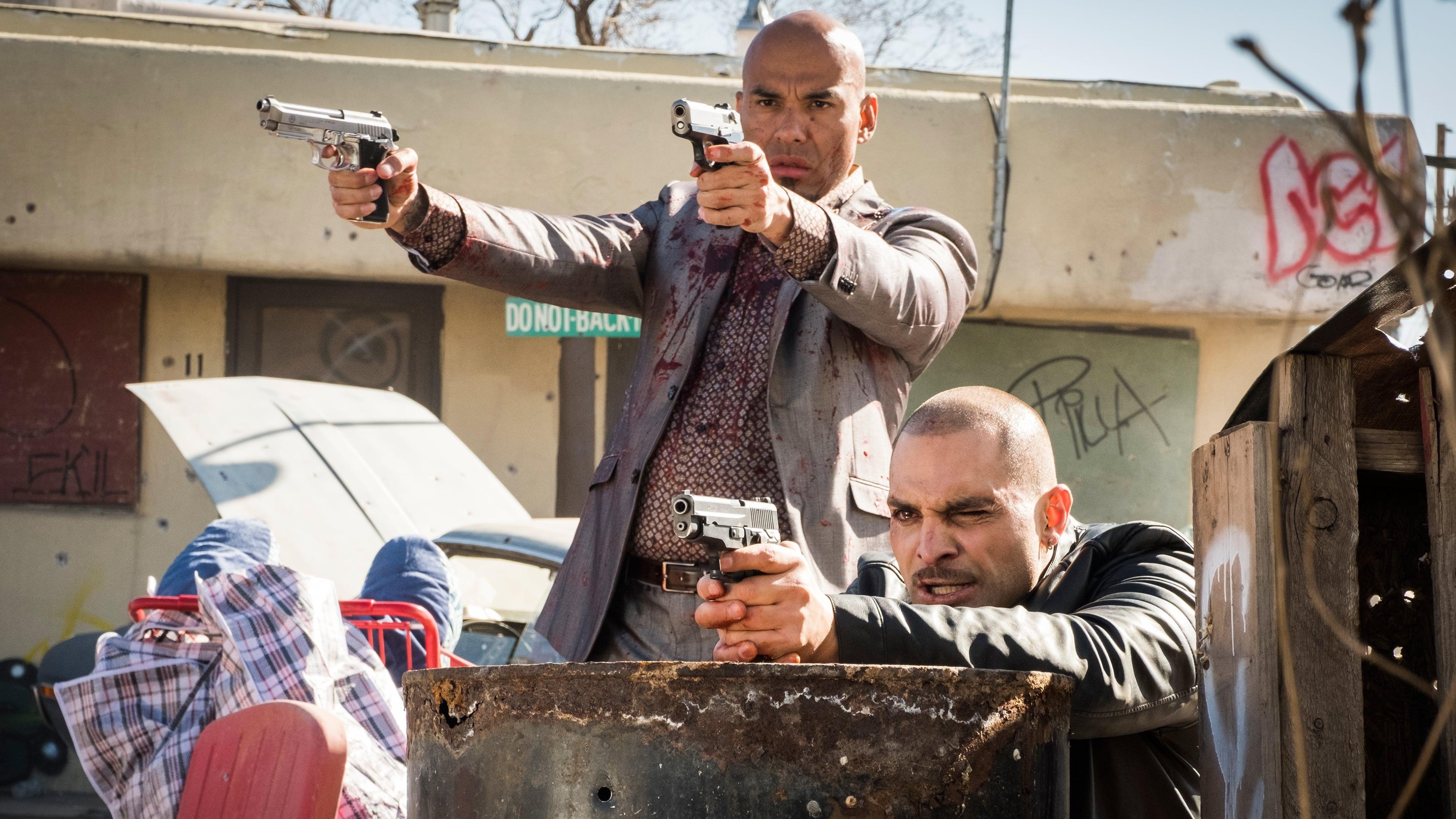 Better Call Saul - Season 4 Episode 4 : Talk