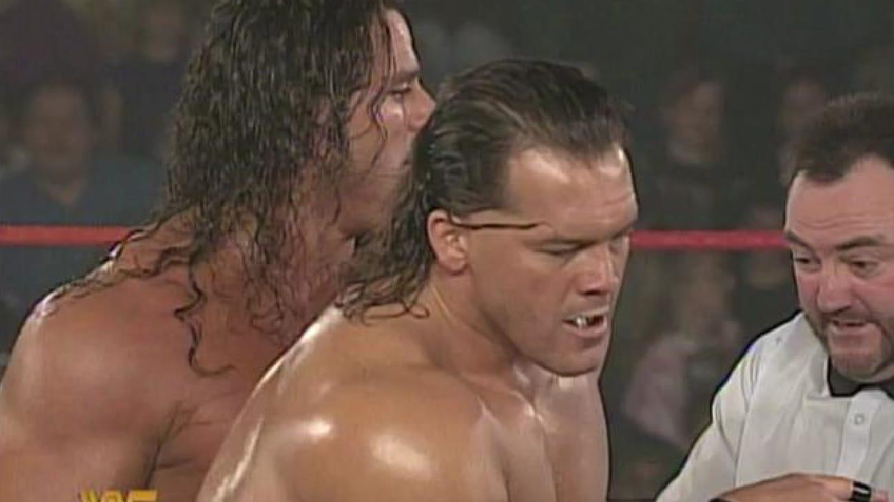 WWE Raw Season 2 :Episode 47  RAW 92