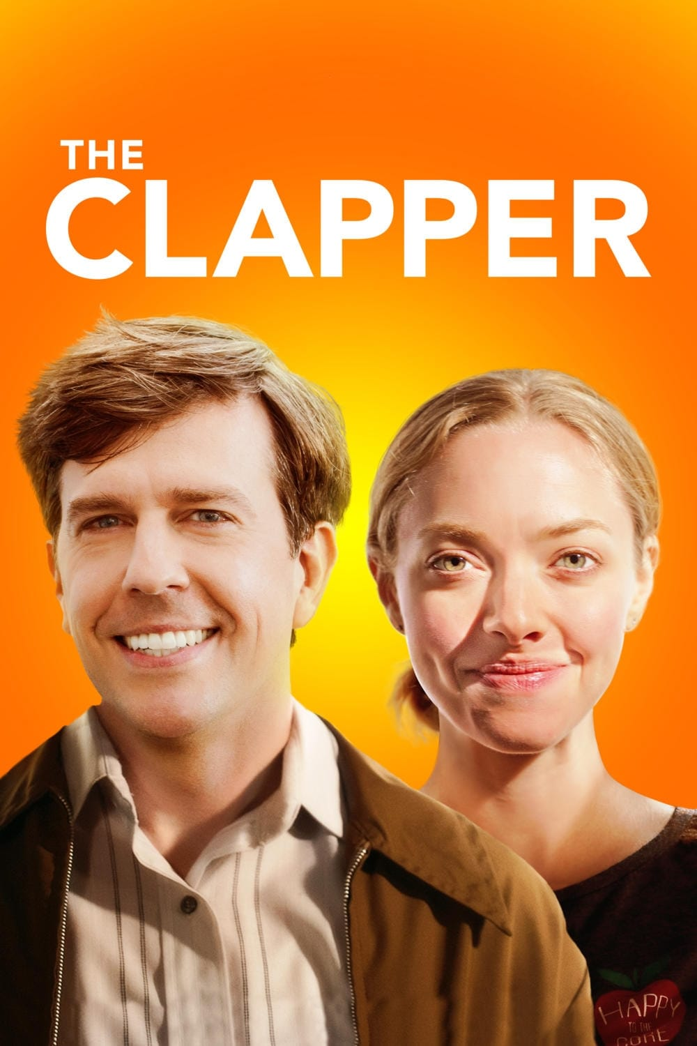 Póster The Clapper
