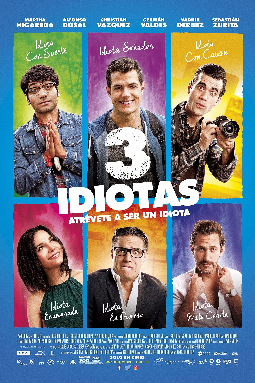 3 Idiotas (2017) u2022 movies.film-cine.com