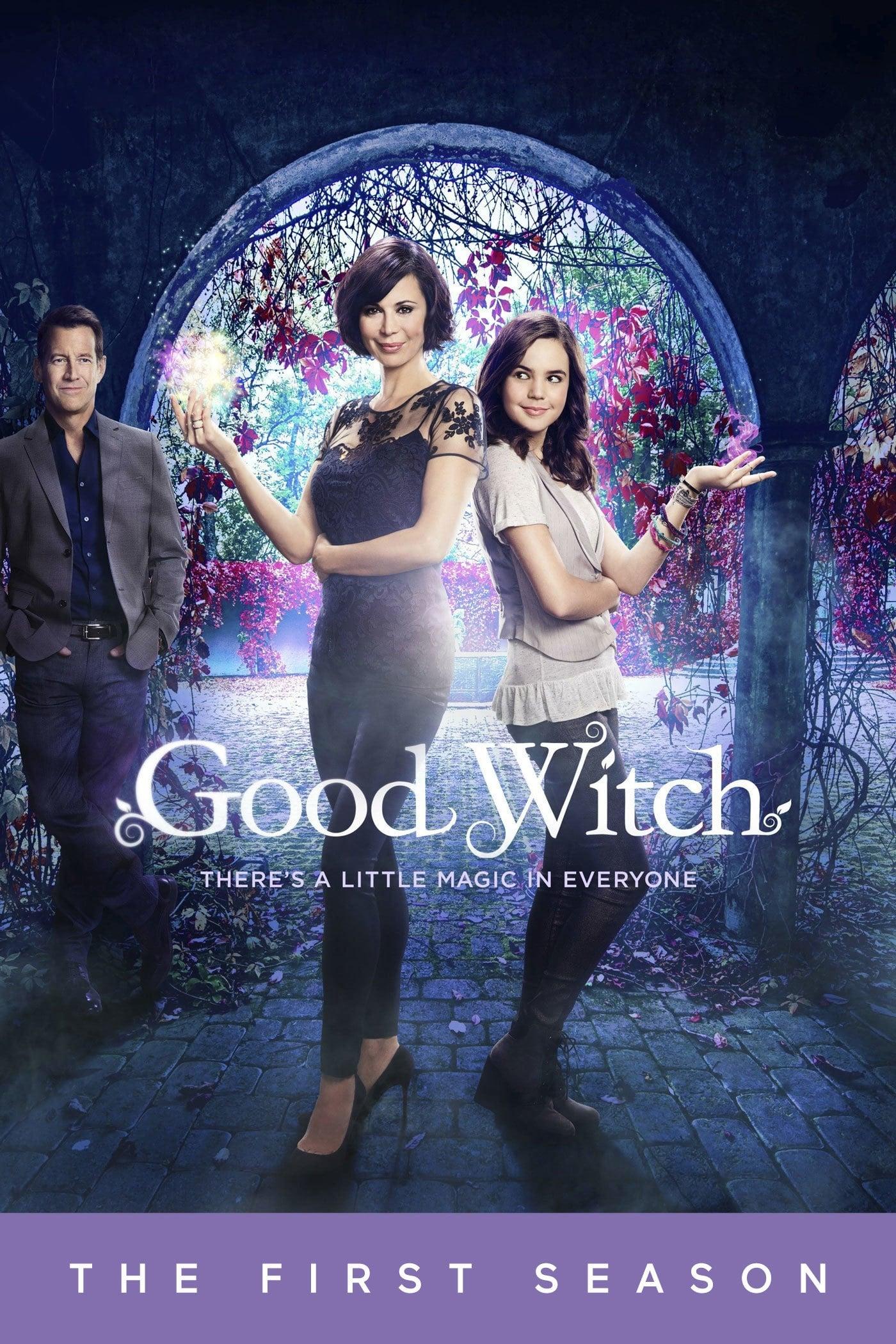 Good Witch Season 1