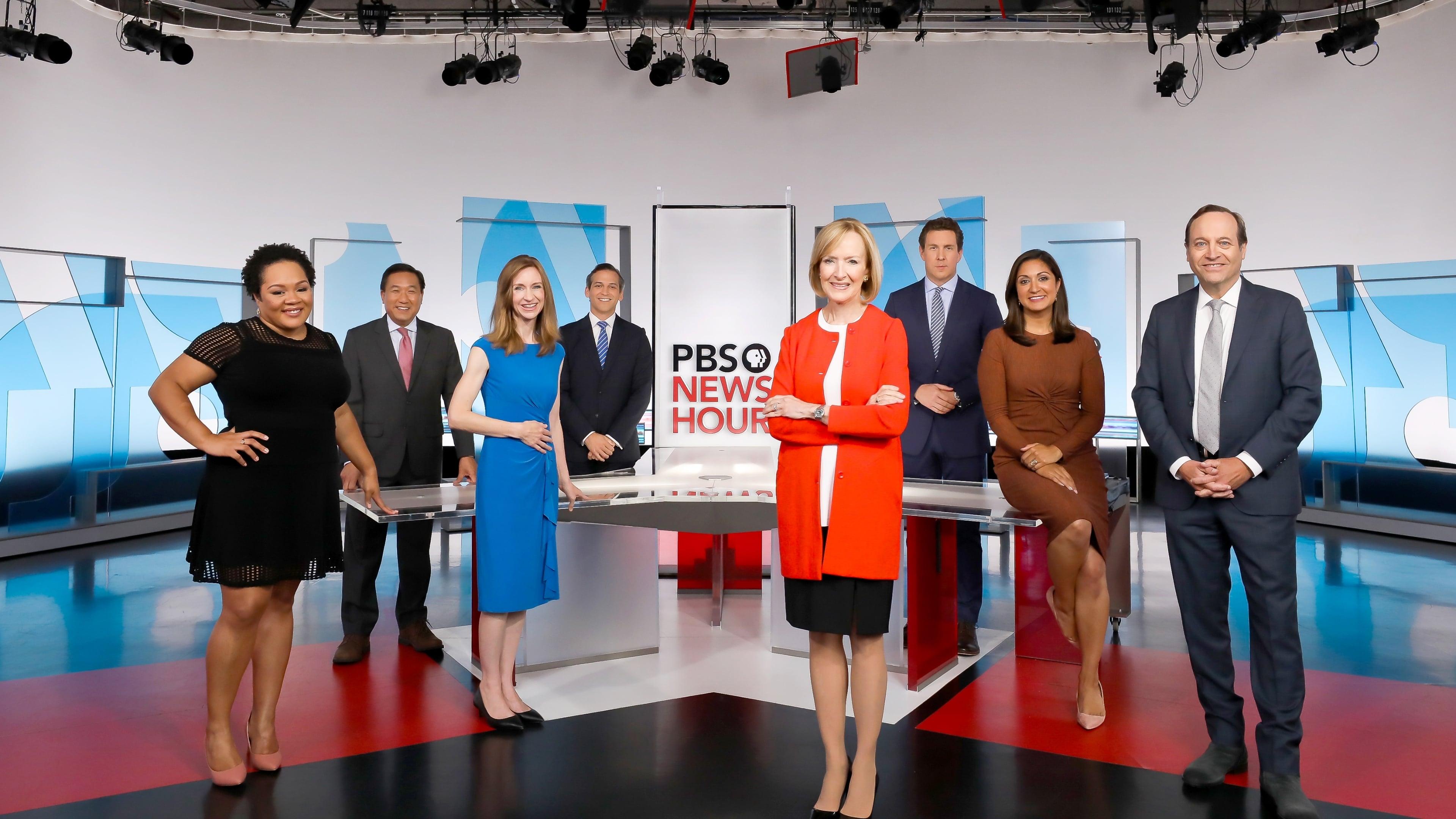 PBS NewsHour - Season 42 Episode 41