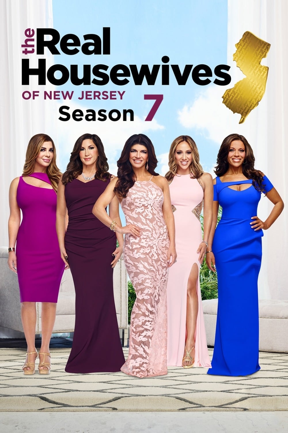 The Real Housewives of New Jersey Season 7