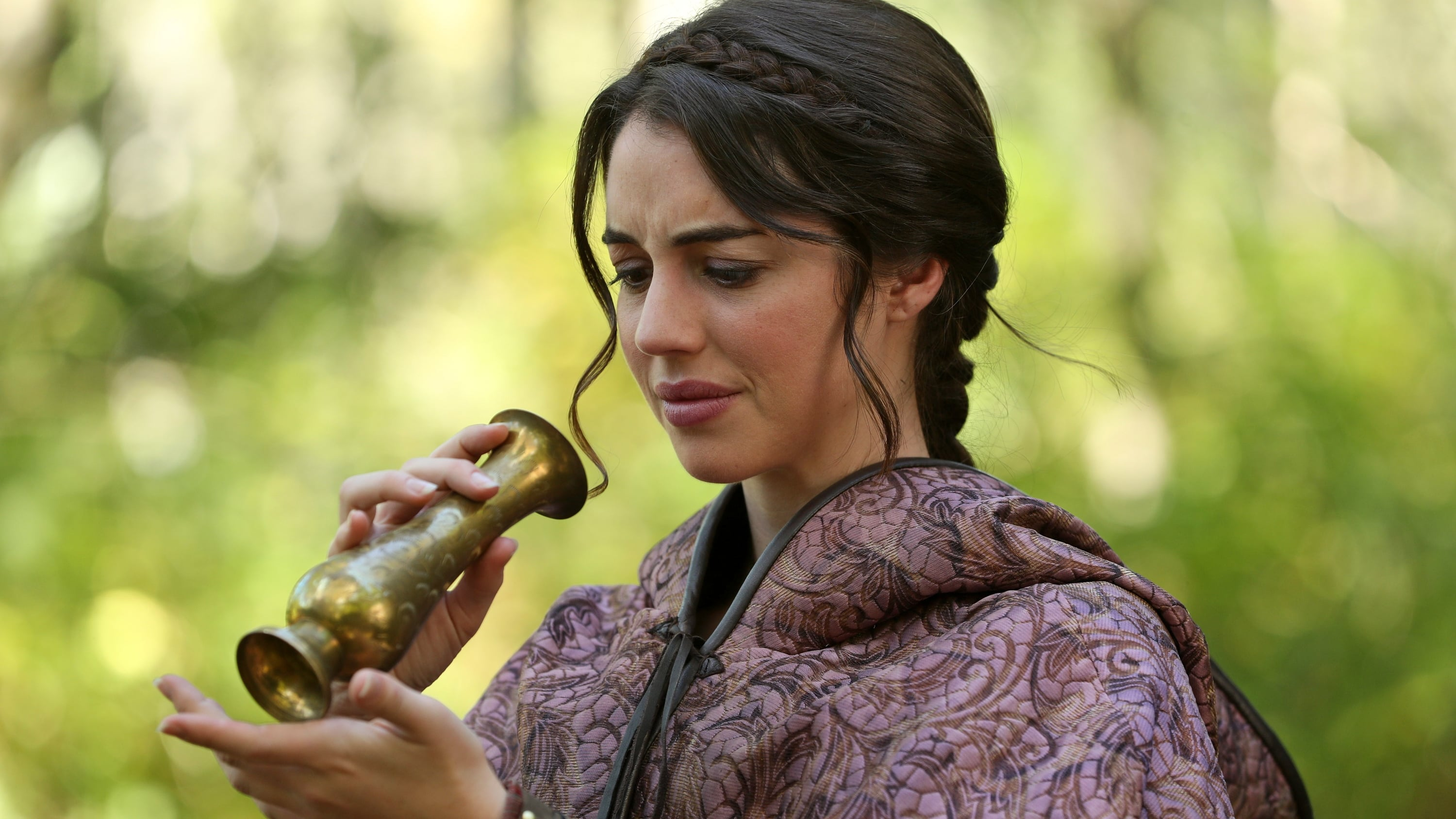 Once Upon a Time Season 7 :Episode 6  Wake Up Call