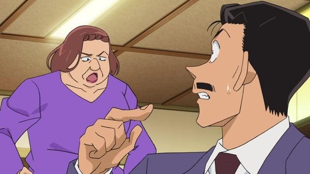 Detective Conan • S01E895