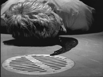 The X-Files Season 3 :Episode 16  Apocrypha