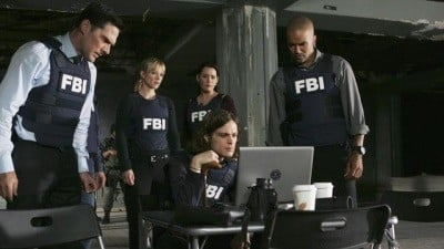 Criminal Minds Season 5 :Episode 9  100