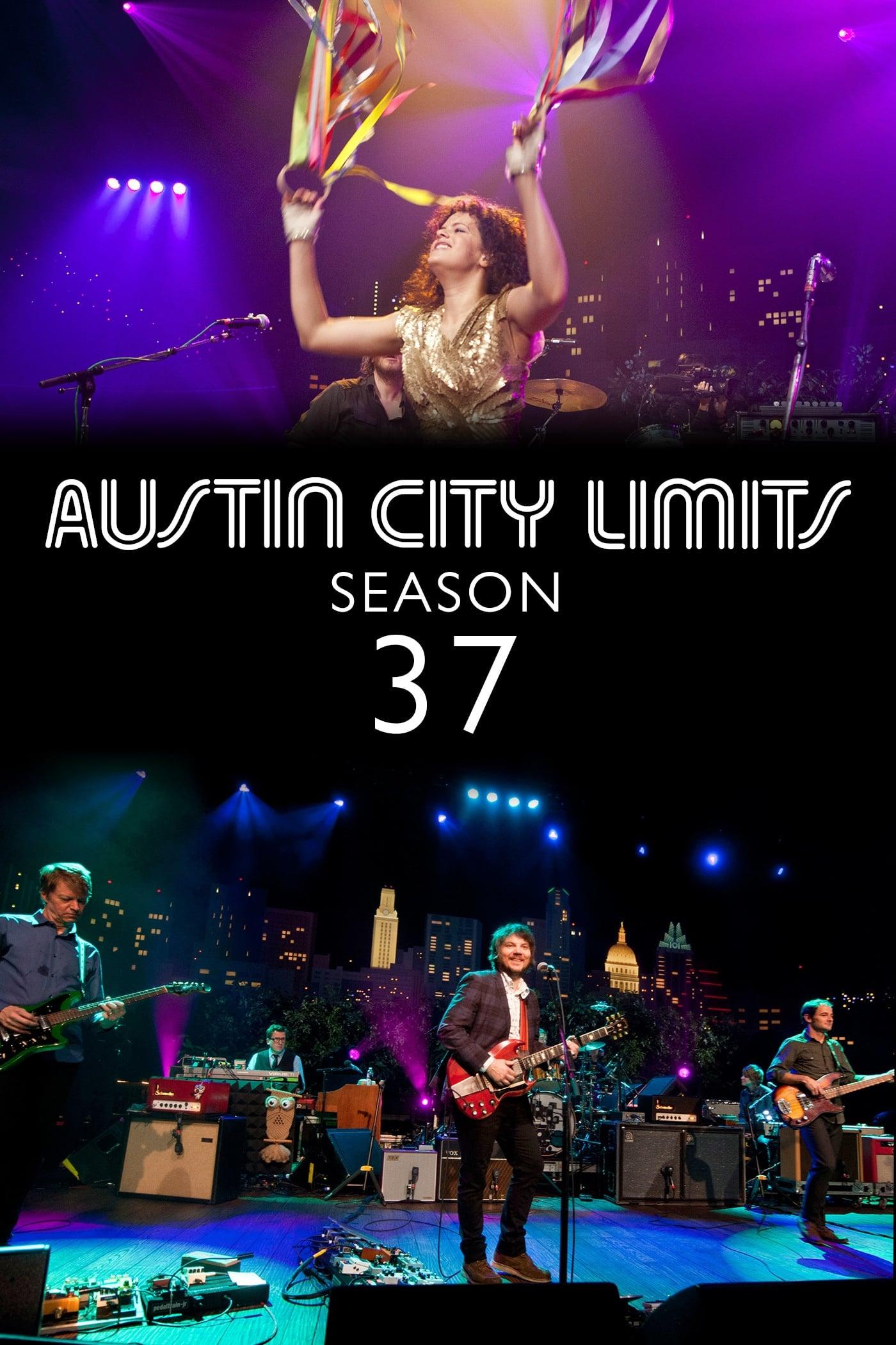 Austin City Limits Season 37