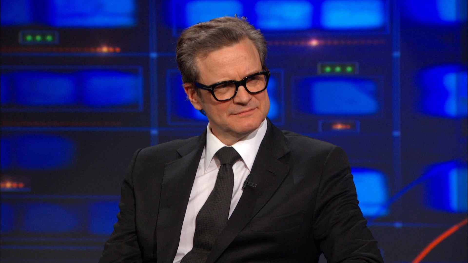 The Daily Show with Trevor Noah Season 20 :Episode 63  Colin Firth