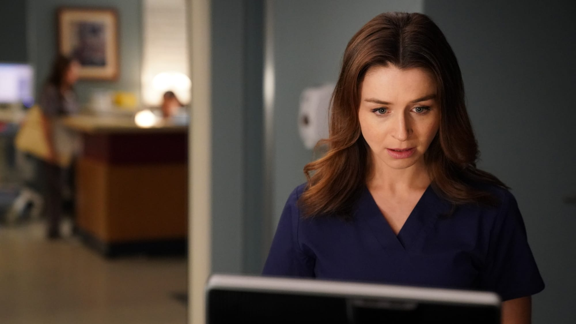 Grey's Anatomy Season 14 :Episode 2  Get off on the Pain
