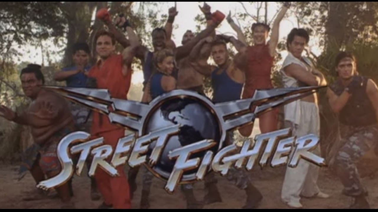 street fighter 1994 vodly movies