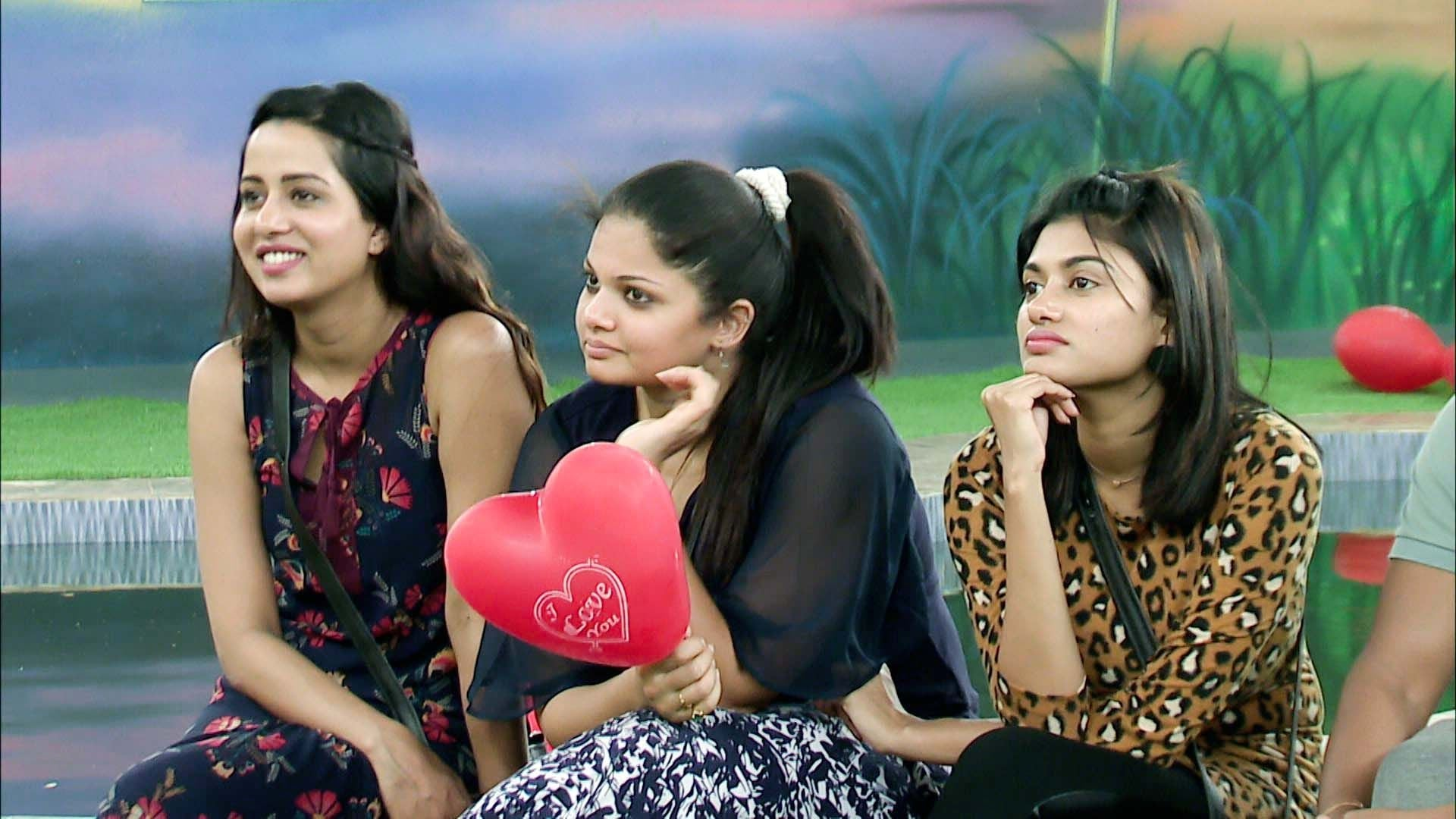 Bigg Boss Season 1 :Episode 4  Day 3: The Magic Of First Love