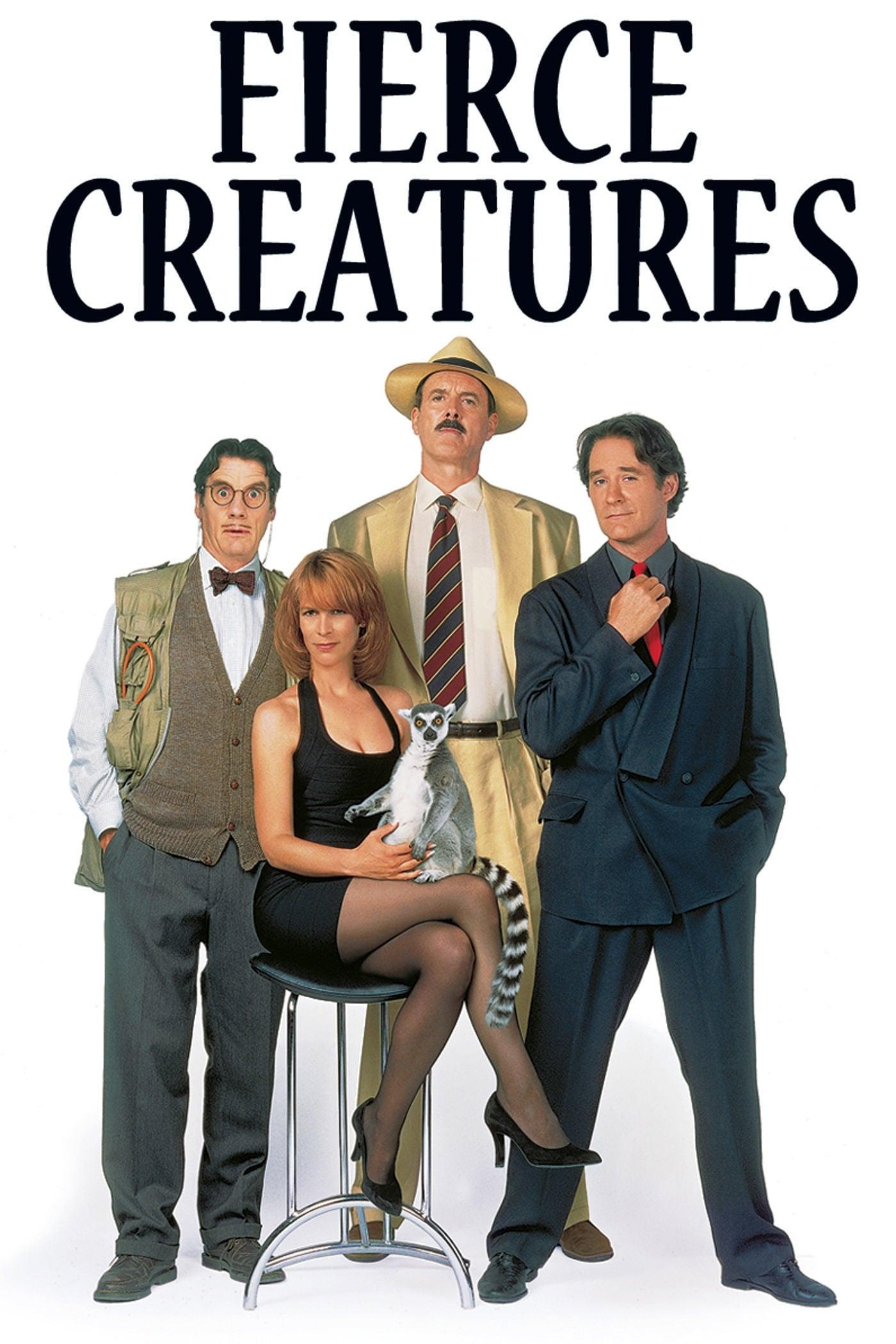 Créatures féroces