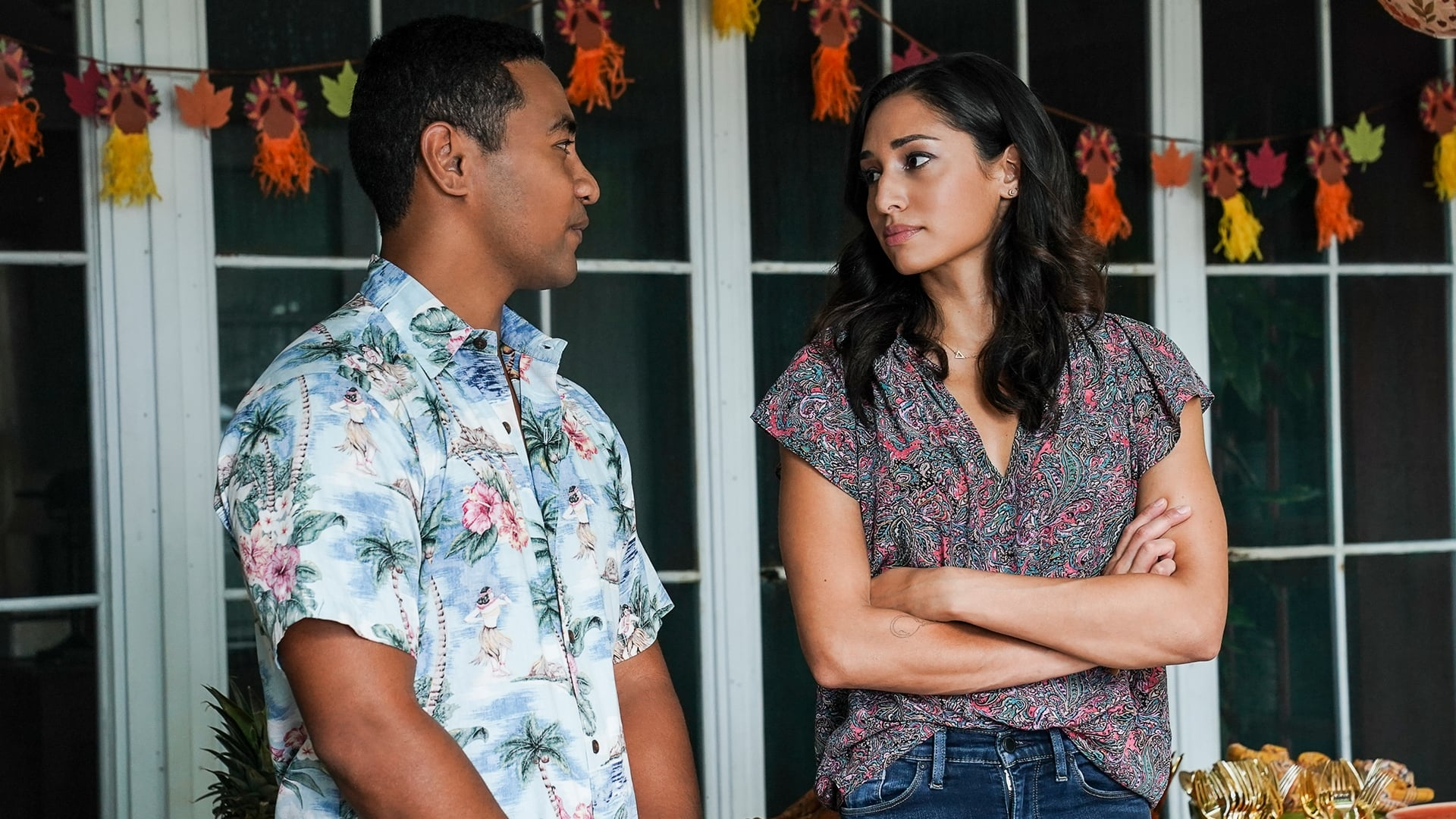 Hawaii Five-0 - Season 10 Episode 9 : Ka La'au Kumu 'ole O Kahilikolo (The Trunkless Tree of Kahilikolo)
