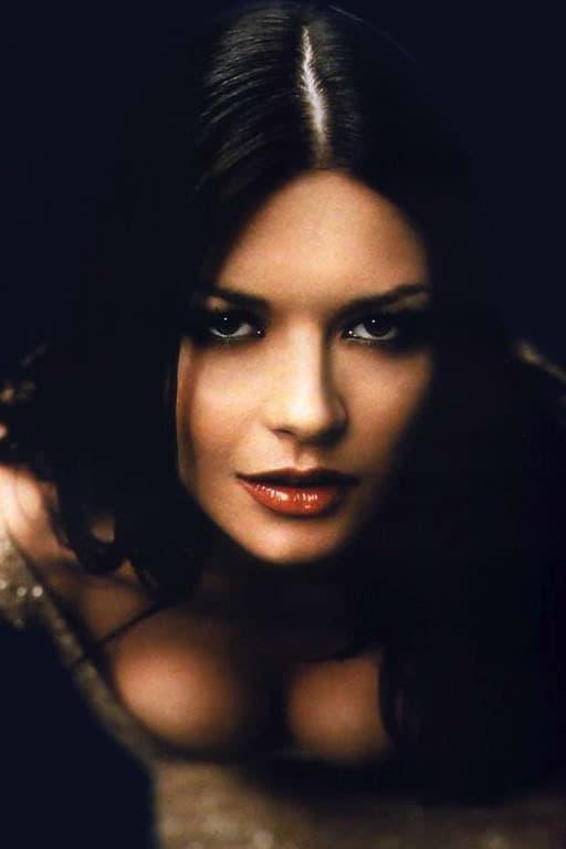 Catherine Zeta-Jones -... Catherine Zeta Jones Movie