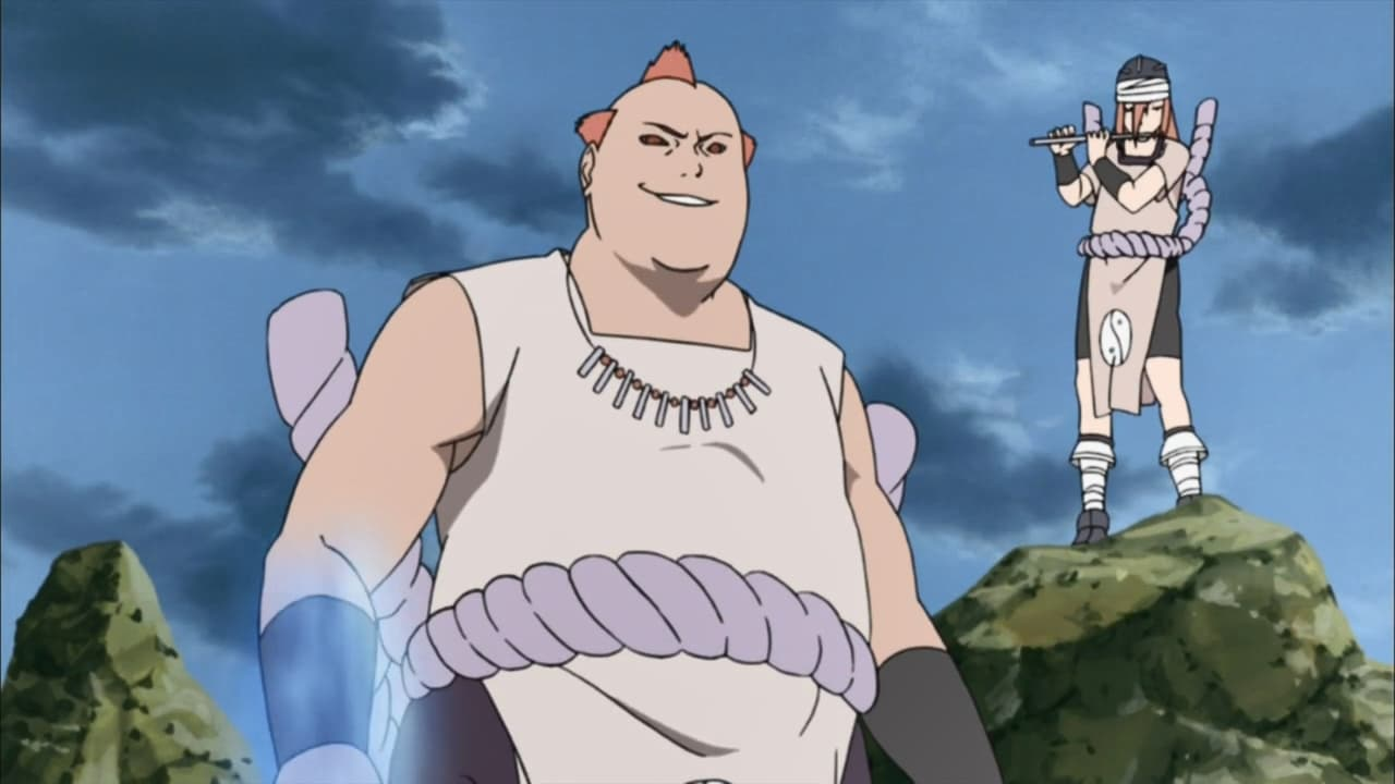 Naruto Shippūden Season 14 :Episode 303  Ghosts from the Past