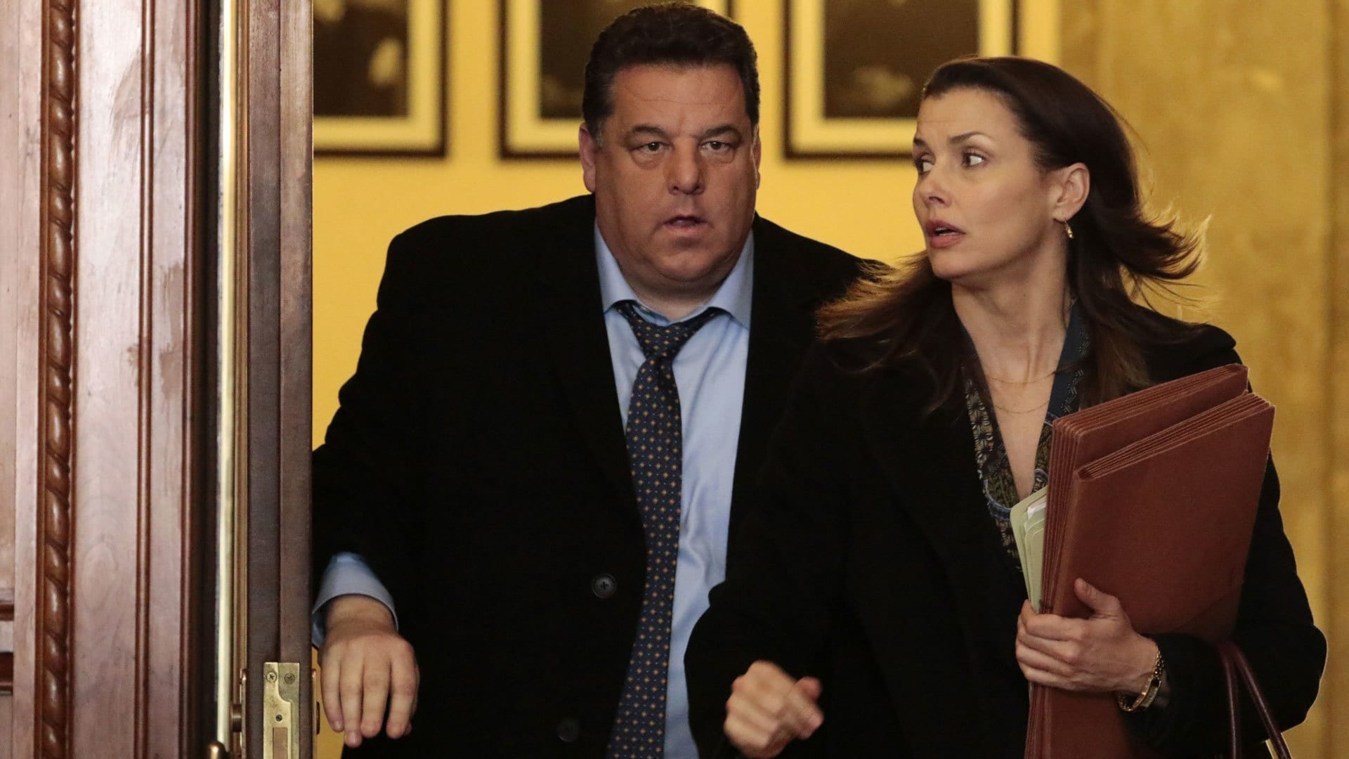 Blue Bloods Season 6 :Episode 21  The Extra Mile