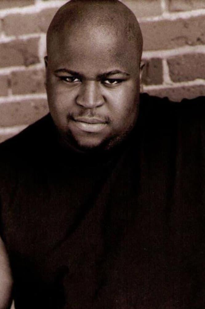 Keith Dallas