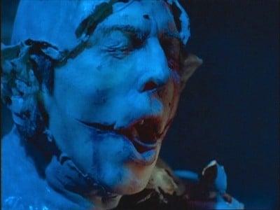 The X-Files Season 3 :Episode 14  Grotesque