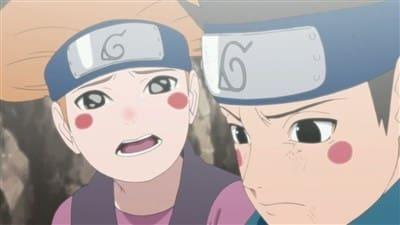 Naruto Shippūden Season 11 :Episode 234  Naruto's Favorite Pupil