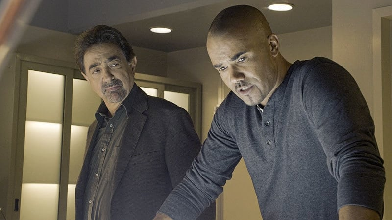Criminal Minds Season 10 :Episode 14  Hero Worship