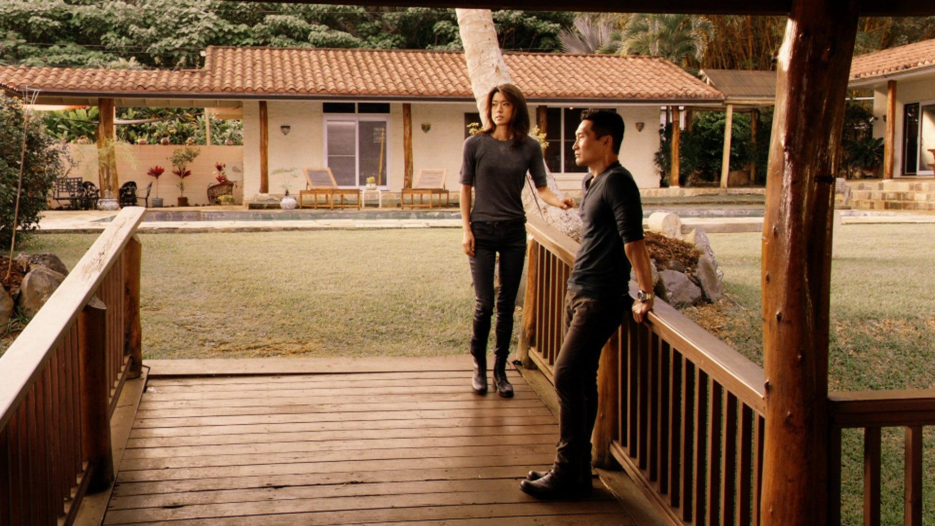 Hawaii Five-0 - Season 7 Episode 11 : Ka'ili aku (Snatchback)