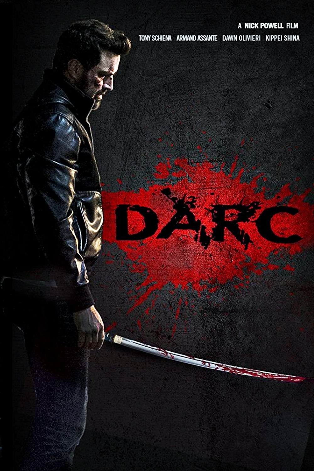 image for Darc