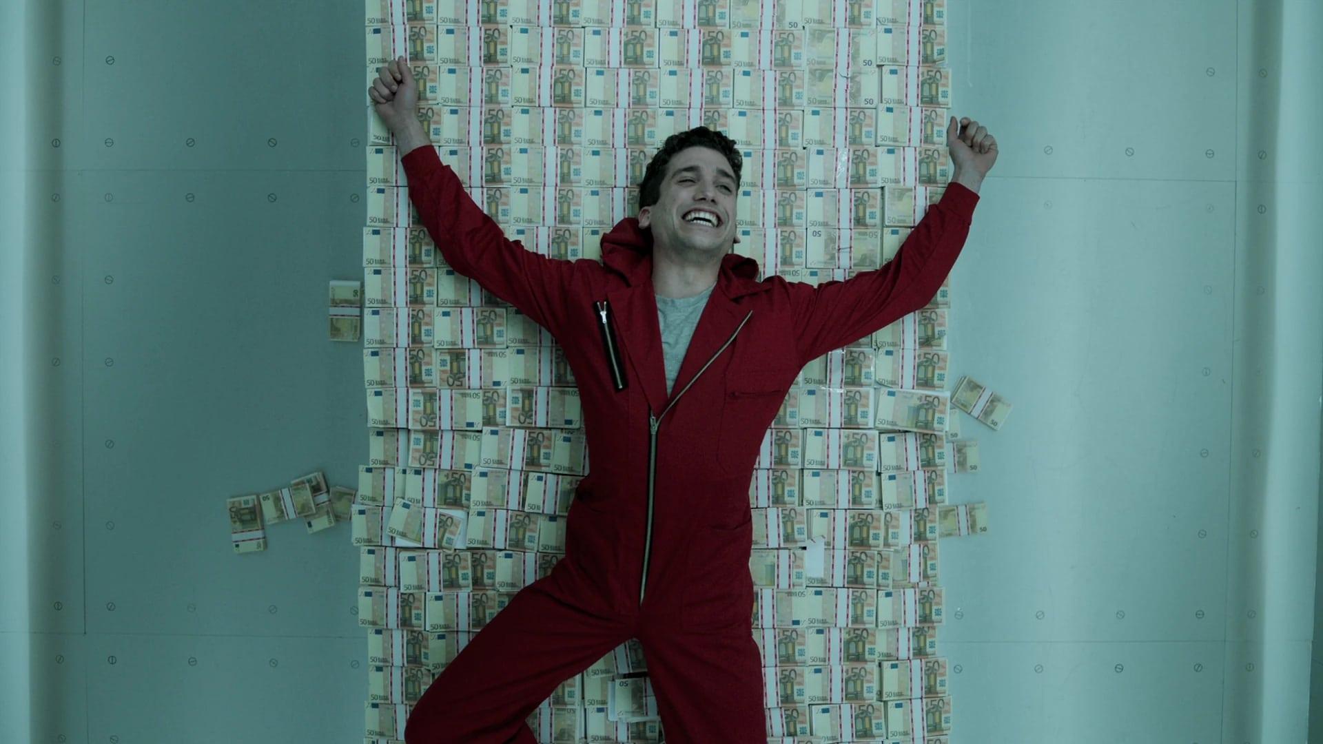 Money Heist Season 1 :Episode 1  Episode 1